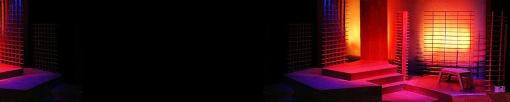 Ephemeral Architecture: a stage set design investigation