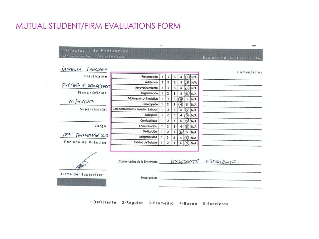 Professional Practice Internship