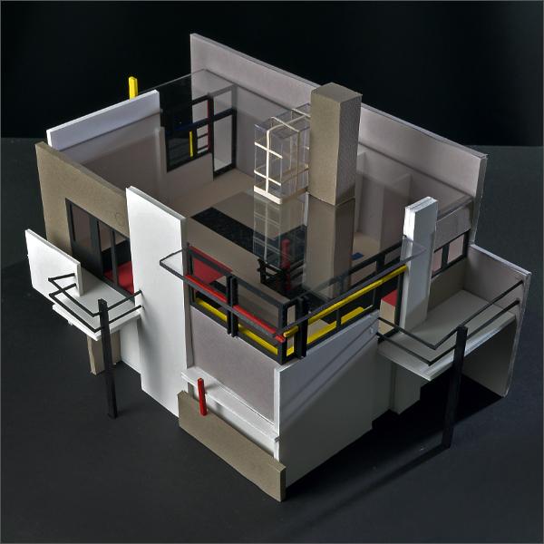 Comprehensive Design Studio I & II