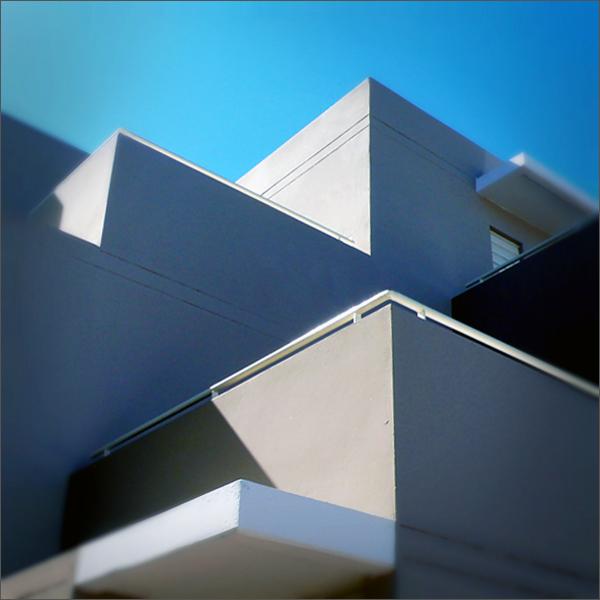 Manuel Bermúdez: Urban Design