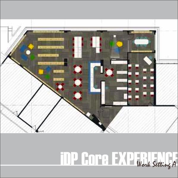 IDP Core Experience